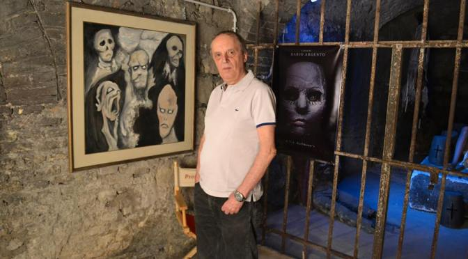 Dario Argento alla riscossa con Iggy Pop in The Sandman