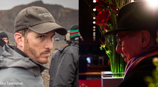 Dal 5 al 15 febbraio la Berlinale di Darren Aronofsky