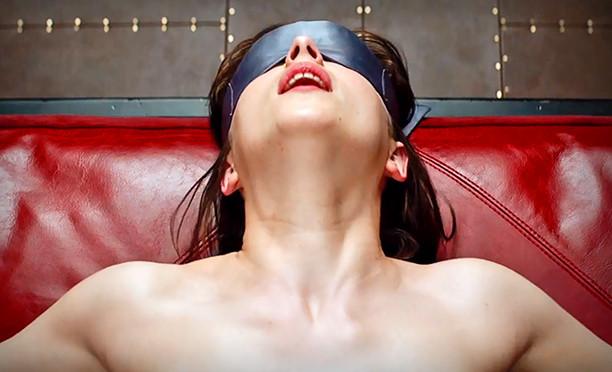 Berlinale, è 'febbre' a 50 sfumature di grigio