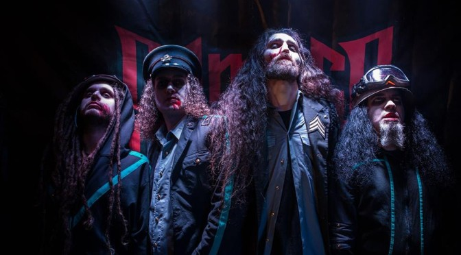Damned Pilots to join Mentors on European Tour. Interview with Don Nutz