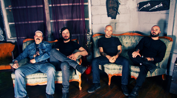 Torche+The Canyon Observer+Damned Pilots@KC Mostovna (SLO), November 30, 2015