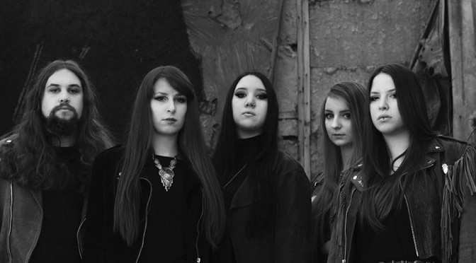 Slovenian doom metal band Mist announced their first ever UK Tour