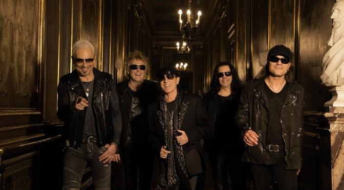 Parte il countdown per l'arrivo degli Scorpions, in apertura i triestini Rhapsody Of Fire