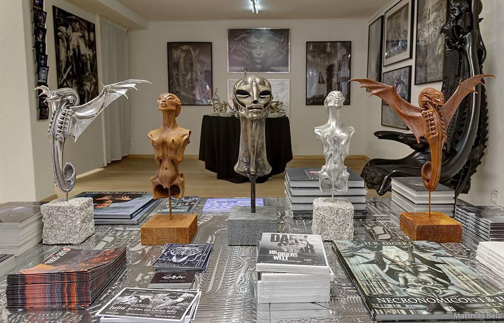Kunst Hof 5 Gallery, @Zurich