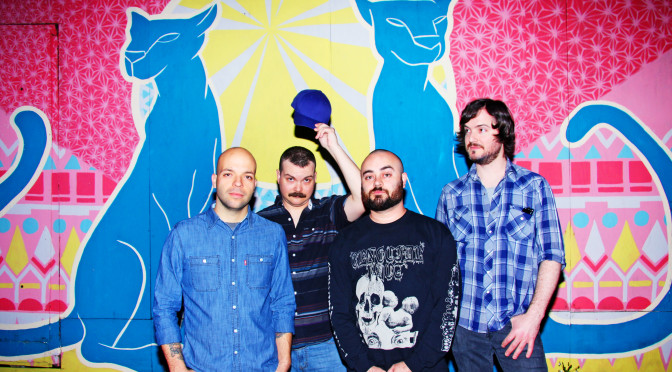 Interview-Torche band's Steve Brooks talks new album, touring Europe & more