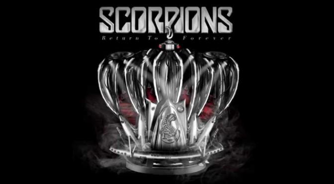 Esclusivo- L'intervista a Karnokkorok: 'Due o tre cose che so sugli Scorpions'