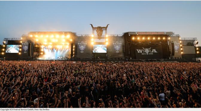 Il potere della musica. Intervista al regista di Wacken 3D, al cinema il 24 e 25 novembre