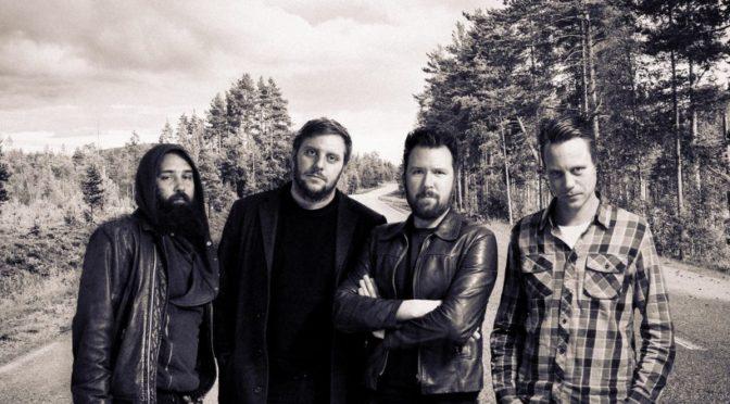 Deville: Intervista alla band in concerto a Trieste domenica 6 novembre con la nuova line up