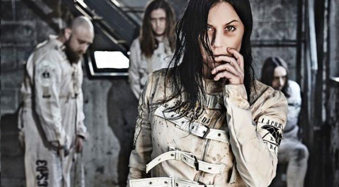 Lacuna Coil, il 'Delirium' in arrivo a Pordenone sabato 26 novembre