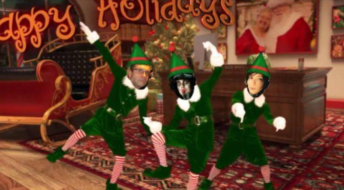 Merry X-Mas!!!