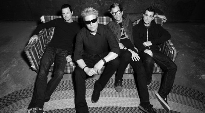 The Offspring, le superstar del punk rock tra i primi nomi del Lignano Sunset Festival