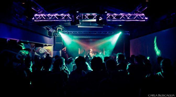 Musica live, a Trieste una sala più grande 'se pol'…e si deve!