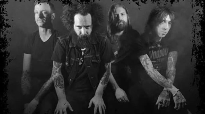 Intervista ai Duel: 'Il nostro album come un horror degli anni Settanta'