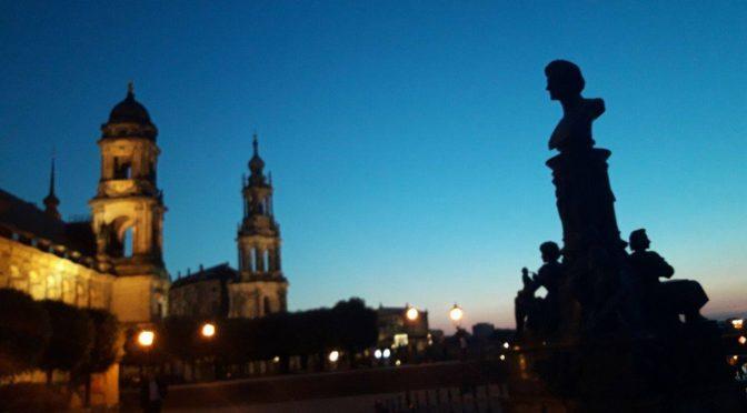 Dresda: viaggio nel cuore oscuro dell'Europa anti-Islam