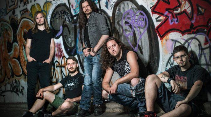 Sonic Riot da Graz al Rock Camp di Trieste: 'Cerchiamo band con cui far date'