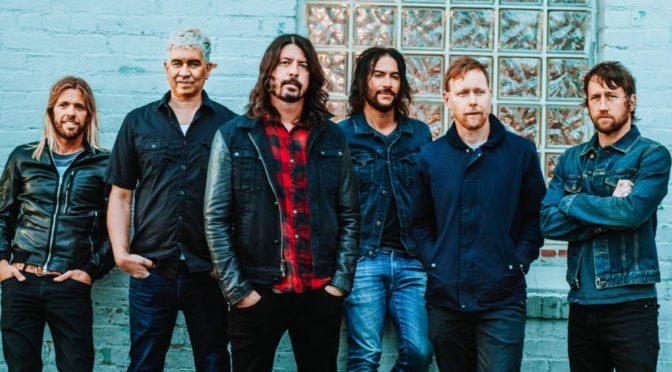 Firenze Rocks: in arrivo anche Foo Fighters, Iron Maiden, Ozzy e Judas Priest
