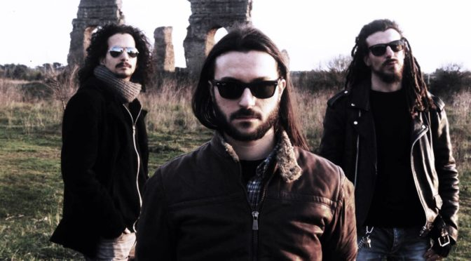 Acid Muffin: in tour con Warrior Soul e The Skull