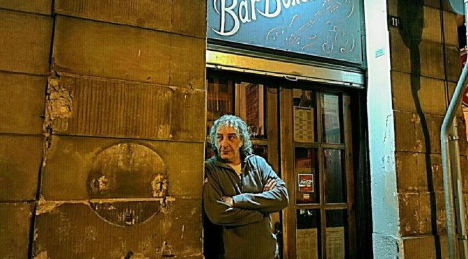 Storie di rock'n'roll: Giorgio (Bar Bohemienne)