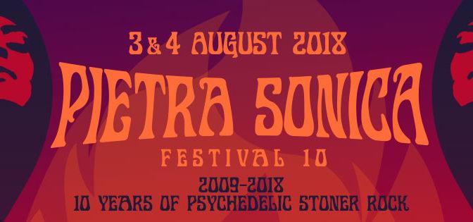 Pietra Sonica #10: a Osoppo il 3 e 4 agosto con Ecstatic Vision, Mist e altri
