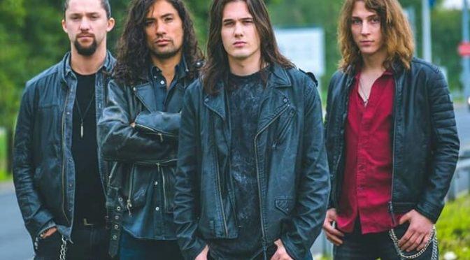 Animal Drive, Dino Jelusic: 'Già al lavoro sul secondo album'