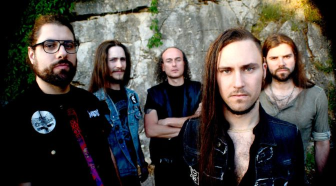 Old Roger's Revenge: nuova line-up e nuove date