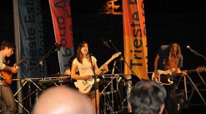 YEAH: portare la musica indie nel Porto Vecchio di Trieste