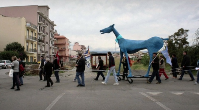 Il viaggio di Marco Cavallo al Torino Film Festival
