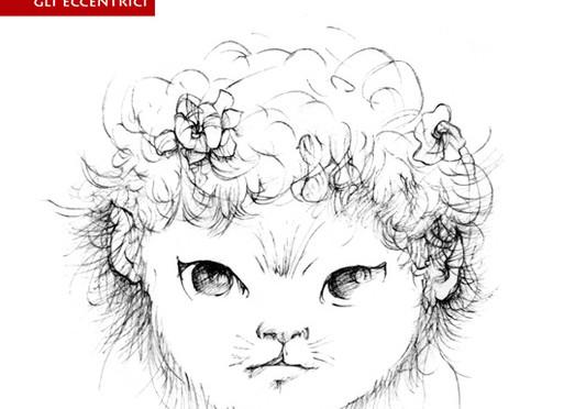 Murmur. Fiaba per bambini pelosi di Leonor Fini