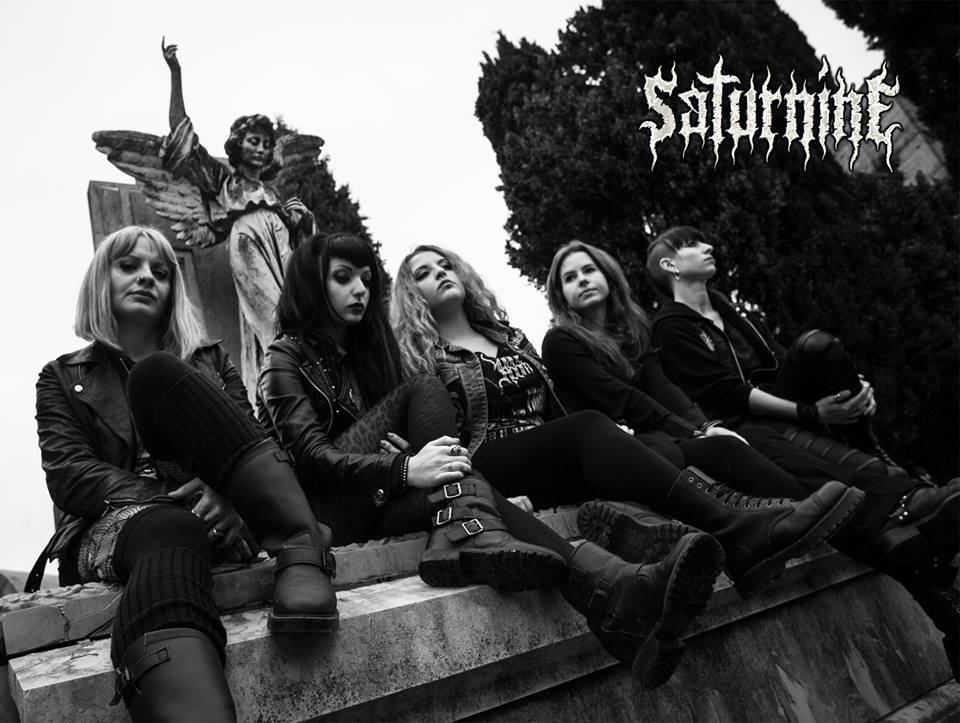 SaturninE