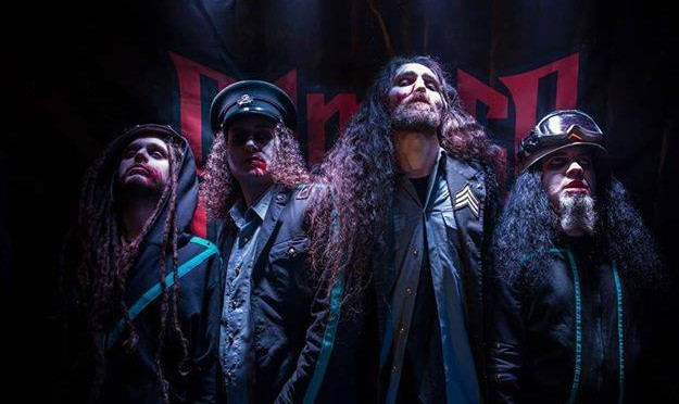 Damned Pilots, firmano con la Sliptrick Records