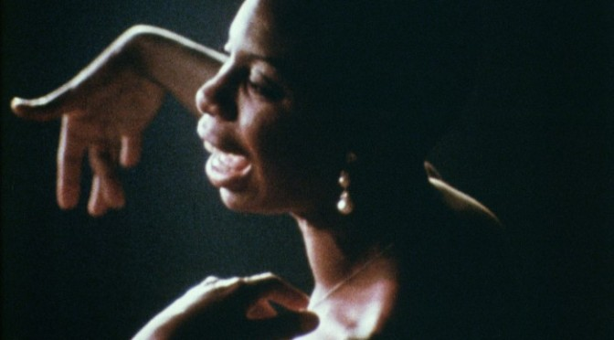 What happened, Miss Simone? la vita di Nina Simone tra palco e impegno civile