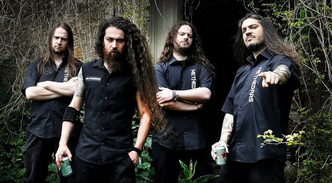 La seconda vita dei Methedras: intervista alla band con la line up rinnovata