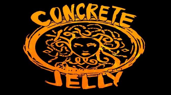 Prosecco #1/ Concrete Jellÿ