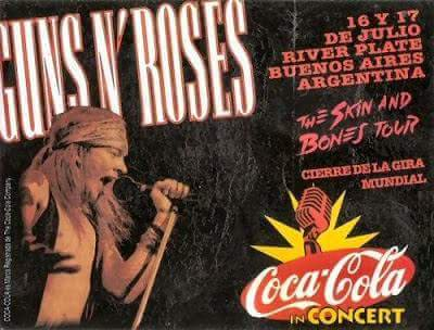 source: Guns N' Roses ARG/Twitter