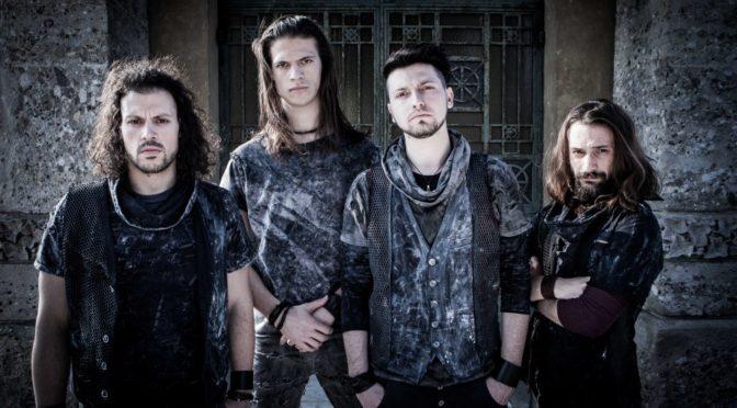 Genus Ordinis Dei-Intervista alla band in concerto sabato 26 a Pordenone con i Lacuna Coil
