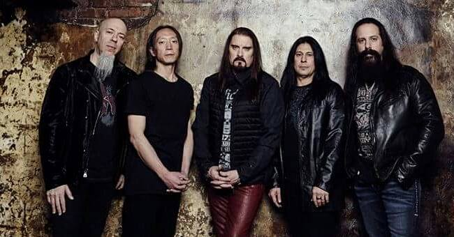 A Lignano in arrivo i Dream Theater e i fenomeni dell'hard rock australiano Airbourne