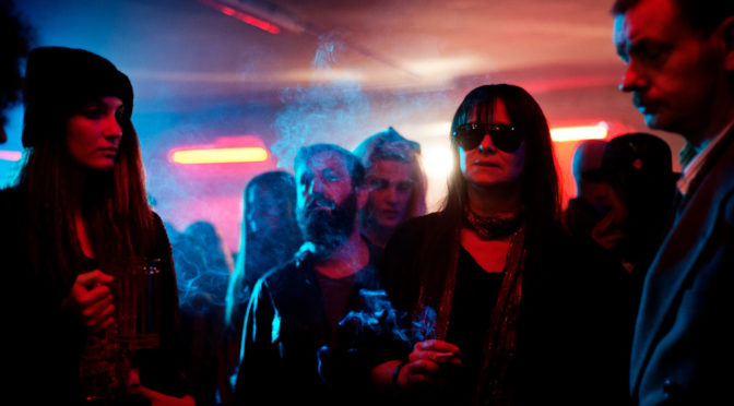 'Nico, 1988': in arrivo il biopic sulla musa di Warhol e dei Velvet Underground