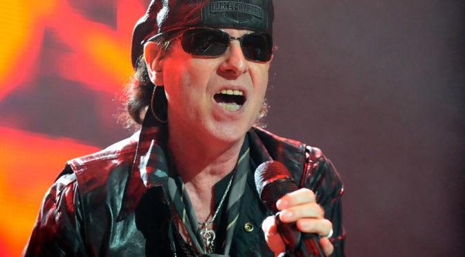 Scorpions, è polemica su Facebook. Le proteste dei fans negli USA: 'Non vi seguiremo più'