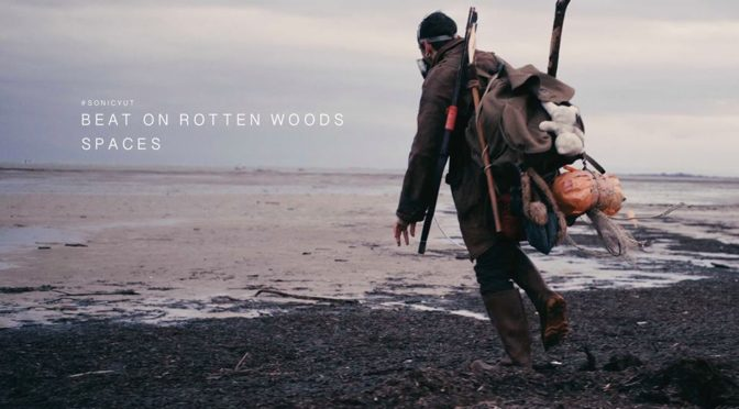 Beat On Rotten Woods: il nuovo video di 'Spaces' in gara a Cortinametraggio