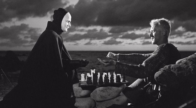 Ingmar Bergman: from black metal to Chelsea Wolfe, the legend lives on