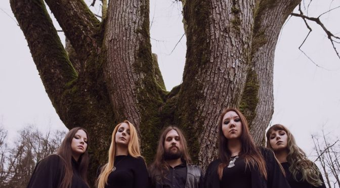 Mist: artwork e primo singolo del nuovo album 'Free Me Of The Sun'