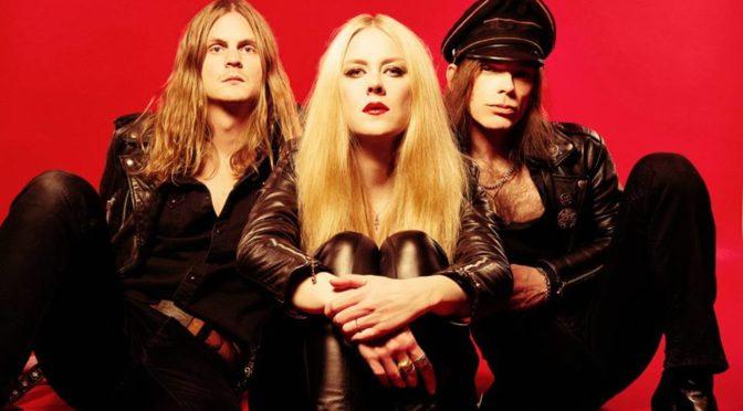 Lucifer: in tour da ottobre, aggiunte nuove date