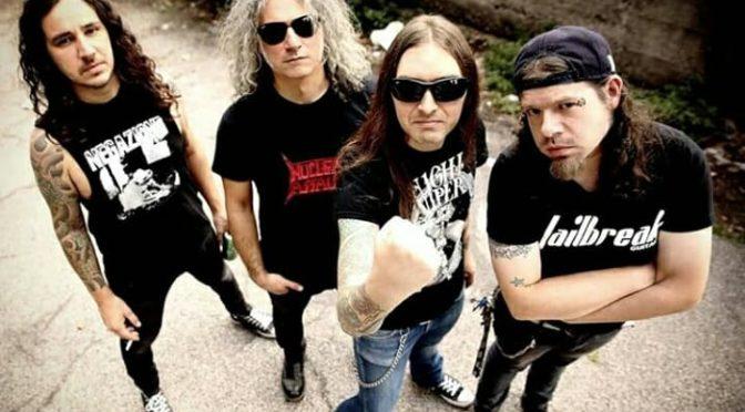Tytus: nuovo album, sabato 26 gennaio a Monfalcone con i Raw Power!