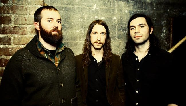 Russian Circles live all'Impulse festival di Fiume con i Torche