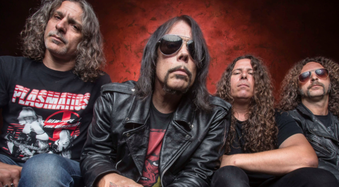 Monster Magnet a Zagabria con tutto 'Powertrip'!