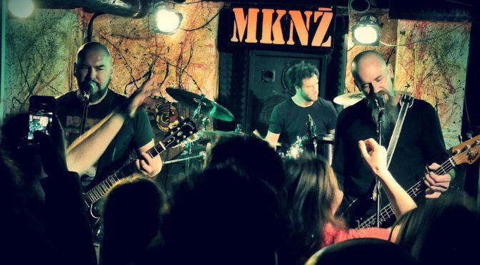 Mondo Generator, Blackoutt @MKNŽ Ilirska Bistrica, 9.2.2020