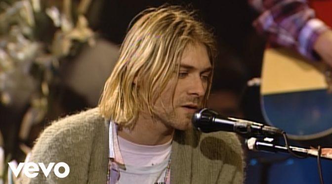 Caro Kurt, dopo 26 anni oggi ci siamo noi su quel 'Plateau'